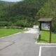Área autocaravana en Cosío-Rionansa «Área del Valle del Nansa» en, Cantabria