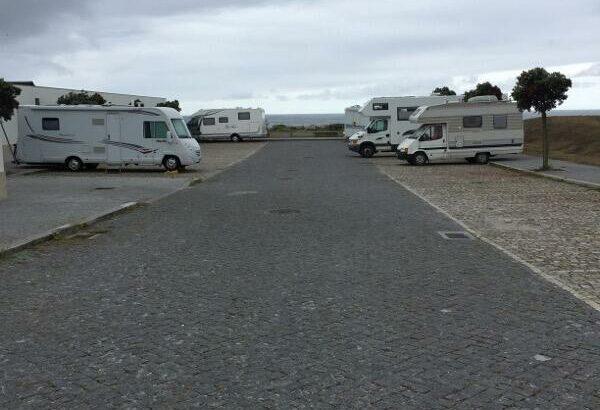 Área autocaravana en A Guarda «Área de Loucenzas» en, Pontevedra