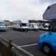 Área autocaravana en Grado «Área de Grao» en, Asturias