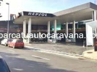 Área autocaravana en Berdeogas [Repsol] «Área de Galuresa – Berdeogas» en, A Coruña