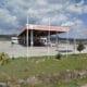Área autocaravana en Cualedro «Área de Abrea Cuquejo» en, Ourense