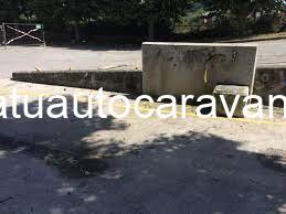 Área autocaravana en Amurrio «Área de Amurrio» en, Álava