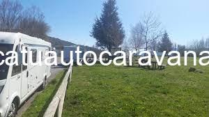 Área autocaravana en Boal «Área de Llaviada» en, Asturias