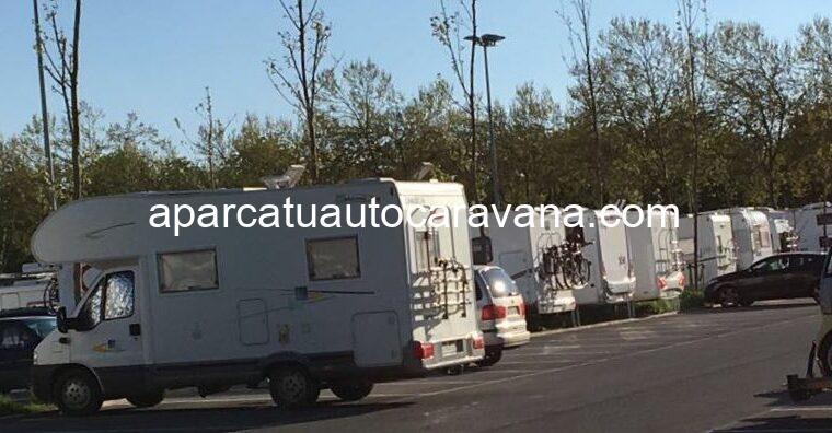 Área autocaravana en Artziniega «Área de La Bárcena» en, Álava